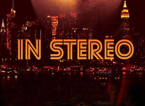 In Stereo Trailer