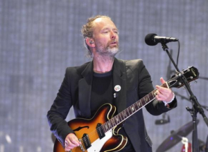 Thom Yorke Performs Rejected Bond Song 'Spectre' Live For The First Time