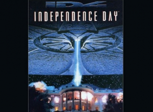Fourth Of July Fun: 7 Things You Didn't Know About 'Independence Day'