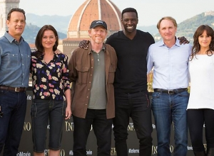 Ron Howard Reveals 'Inferno' Is 'Very Much A Psychological Thriller'