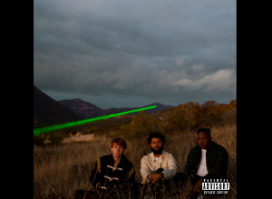 Injury Reserve - Injury Reserve Album Review