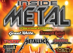 Inside Metal: The Pioneers Of Los Angeles Hard Rock And Metal Trailer
