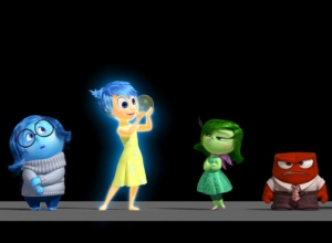 'Inside Out' Has 100% on Rotten Tomatoes. Best Film Ever.