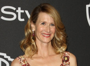 There's Only One Person Laura Dern Loves More Than Woody Harrelson