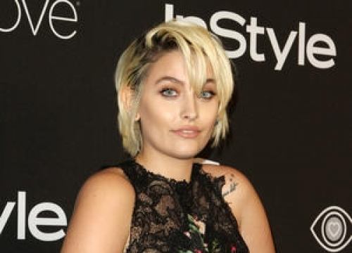 Paris Jackson Sexually Assaulted As A Teenager By A Stranger