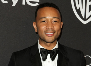 John Legend Responds To Racist Attack By Paparazzi Who Called Him A Monkey