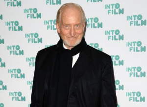 Charles Dance Wants To Star In 'Game Of Thrones' Prequel