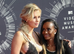 Did Ireland Baldwin Split From Rapper Angel Haze Before Entering Rehab For 'Emotional Trauma'?
