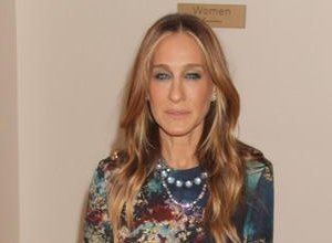Sarah Jessica Parker Is Still Paying For Starting Those 'Sex & The City 3' Rumours