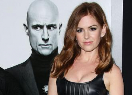 Isla Fisher Has More Respect For Husband Sacha Baron Cohen After Working With Him