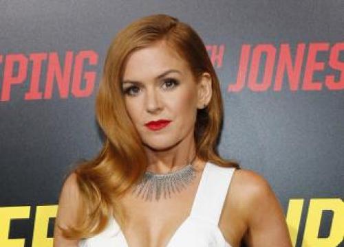 Isla Fisher Cast Alongside Steve Coogan In Greed