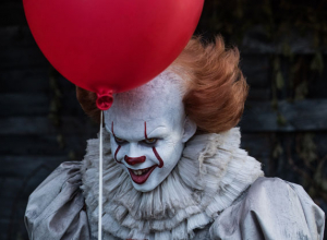 'It: Chapter 2' Will Begin Filming In Toronto Later This Year