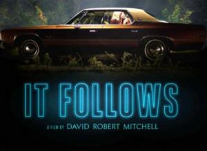 It Follows Trailer