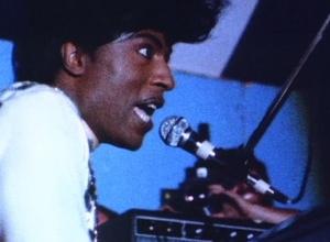 Little Richard - Mojo Working - The Making of Modern Music Video