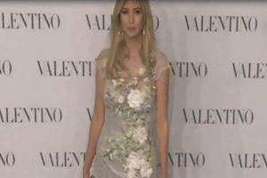 Ivanka Trump And Nicky Hilton Turn Heads At Valentino Sala Bianca 945 Launch - Part 3