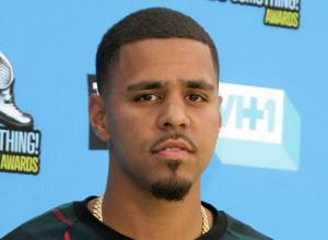 J. Cole Will Allow Single Mothers To Live In His Childhood Home For Free