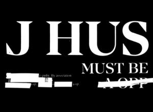 J Hus - Must Be Audio