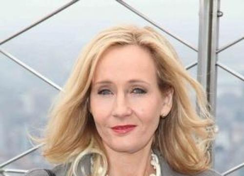 J.k. Rowling Jokes With Matthew Lewis Over Sexy Photoshoot
