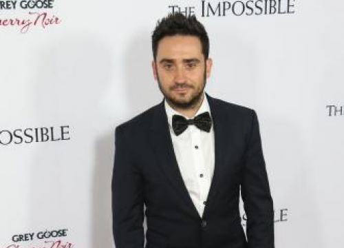 J.a. Bayona Was The First Choice To Direct Jurassic World