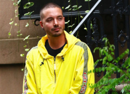 J Balvin Poised To Play A Gig On Fortnite