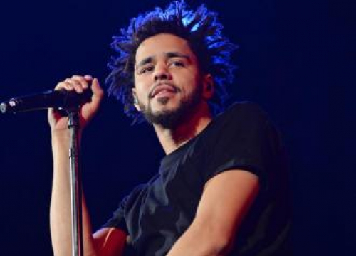 J. Cole's  Dreamville Festival Assists With Hurricane Florence Relief