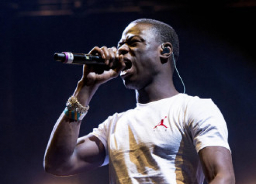 J Hus Is 'Hard At Work' On His New Album