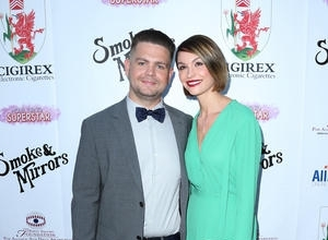 Jack and Lisa Osbourne Announce Second Pregnancy