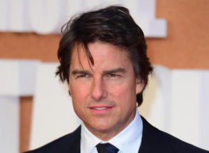 Tom Cruise Dropped As Jack Reacher For Tv Re-boot