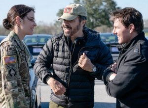 Tom Cruise's Love For Jack Reacher