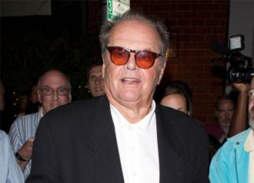 Jack Nicholson To Retire After 60 Years