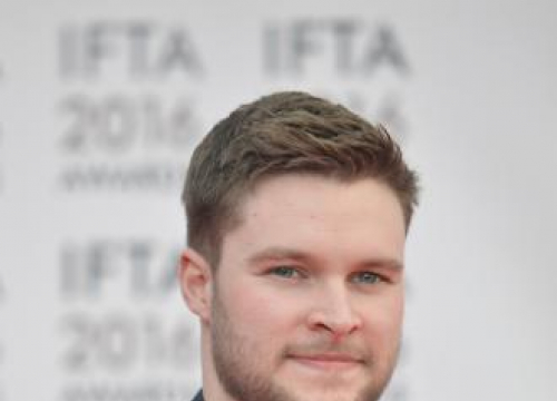 Jack Reynor Will Only 'Hustle' For A Role If The Script Is Good