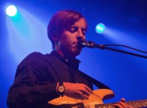 Bombay Bicycle Club inspired by travels