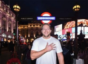 Jack Swagger wants to make movie with Vince Vaughn