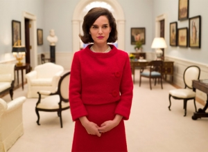 Natalie Portman Loved The Complex Layers Of Jackie