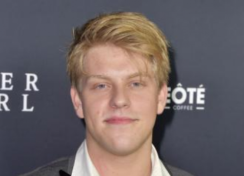Jackson Odell 'Laid To Rest'