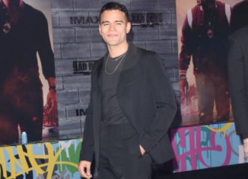 Jacob Scipio Set For Batgirl Role