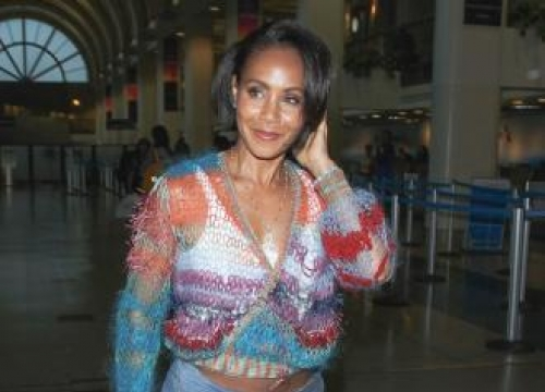Jada Pinkett-Smith grateful Matt Bomer didn't sue