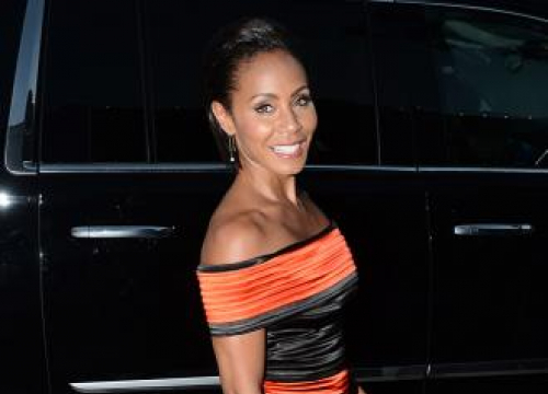 Jada Pinkett Smith: I Was Racially Harassed By A Police Officer