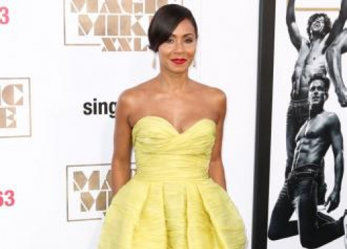 Jada Pinkett Smith 'more playful' with husband Will
