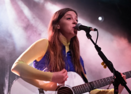 Jade Bird Drops New Single Open Up The Heavens