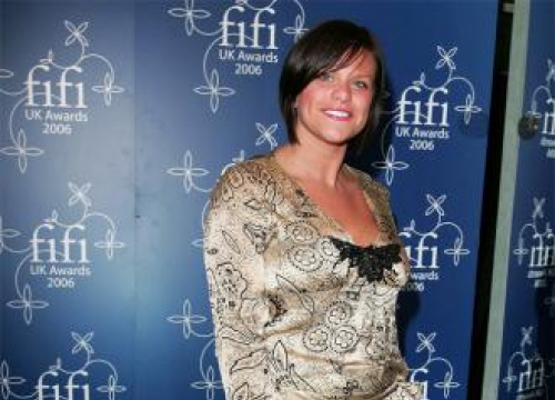 Jade Goody's Widow Pays Tribute To Late Star