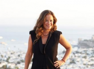 Jade Jagger's parenting advice from Assisi