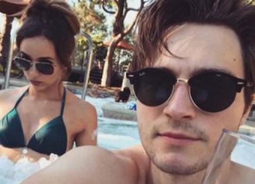 Jade Thirlwall Endured Travel 'Hell' To See Boyfriend Jed Elliott