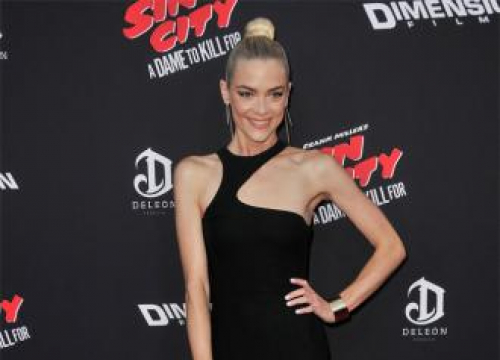 Jaime King Wants Justice For Son