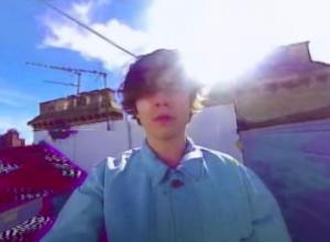 Jake Bugg - Rabbit Hole (Visualiser) Video