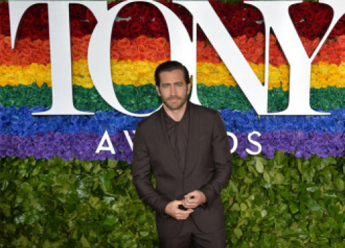 Jake Gyllenhaal Was 'Trapped' On The Guilty