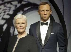 Environmental Campaigners Thank James Bond For Cleaning Up Rome
