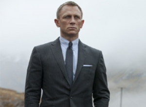 'James Bond' Movie Rights up for Grabs - Everybody Interested