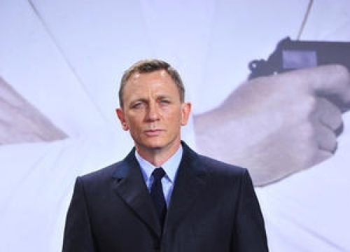 Daniel Craig Is Producers' 'First Choice' To Return As 007