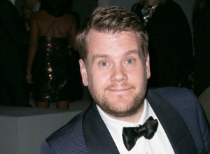 James Corden Shines On 'The Late Late Show' Debut